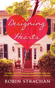 Designing Hearts, Robin Strachan, Romance