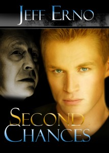 Second Chances, Jeff Erno, Gay, Homosexual, LGBT, GLBT, Science Fiction, Sci Fi, Romance
