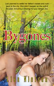 Bygones, Lisa Nielson, Romance