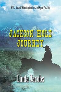 Jackson Hole Journey, Linda Jacobs, Historical, Romance, 1920