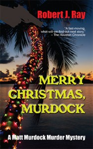Merry Christmas, Murdock, Robert J. Ray, Matt Murdock, Murder, Mystery
