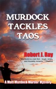 Murdock Tackles Taos, Robert J. Jay, Mystery, Matt Murdock