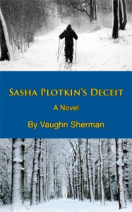 Sasha Plotkin's Deceit, Vaughn Sherman, Mystery