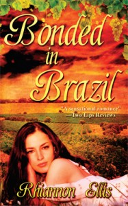 Bonded in Brazil, by Rhiannon Ellis