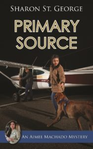 Primary Source, by Sharon St. George