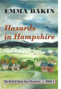 Hazards in Hampshire by Emma Dakin