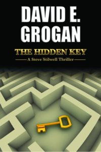 The Hidden Key by David E. Grogan