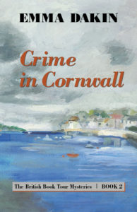 Crime in Cornwall, by Emma Dakin