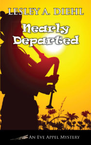 Nearly Departed, by Lesley A. Diehl