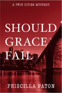 Should Grace Fall, by Priscilla Paton