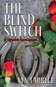 Blind Switch, by Lyn Farrell