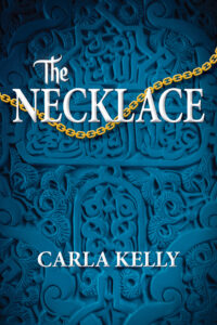 Spain, Islam, Caliphate, The Necklace, Carla Kelly, 1200, Reconquista