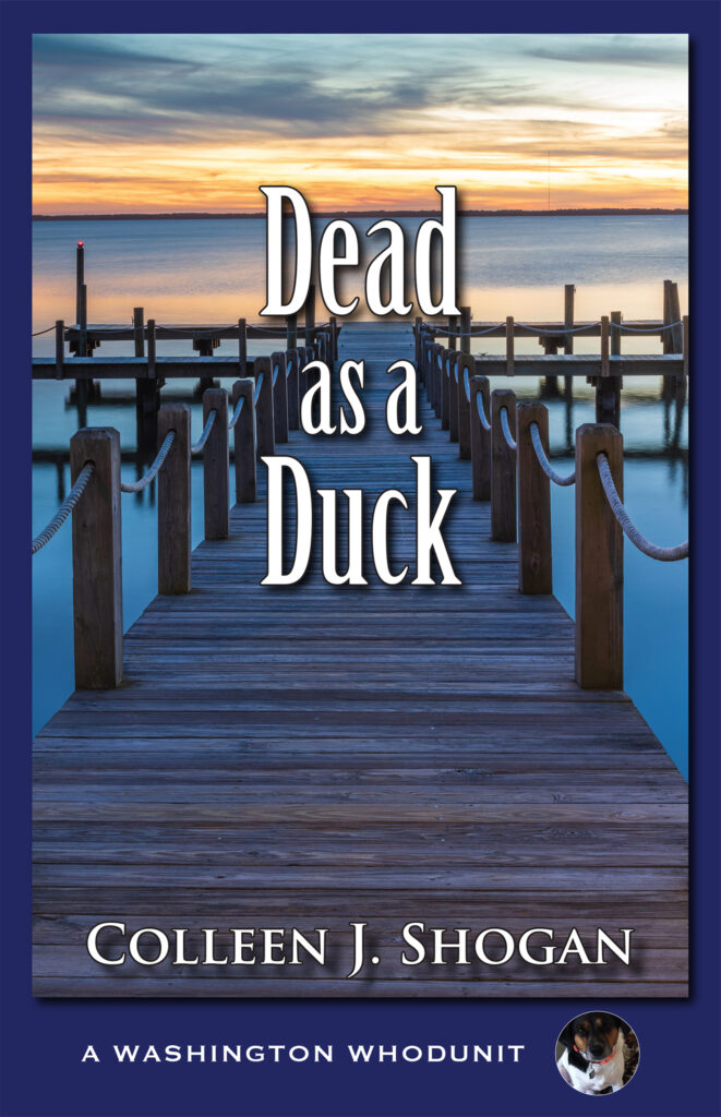 Dead as a Duck_Front Cover_eBook