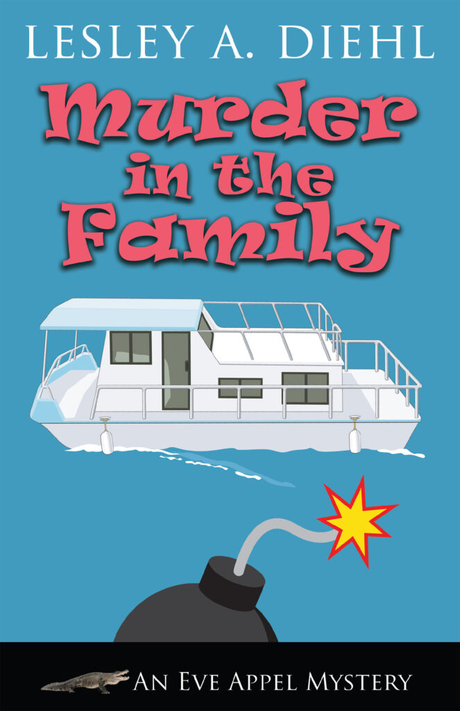 MURDER IN THE FAMILY eBook COVER copy