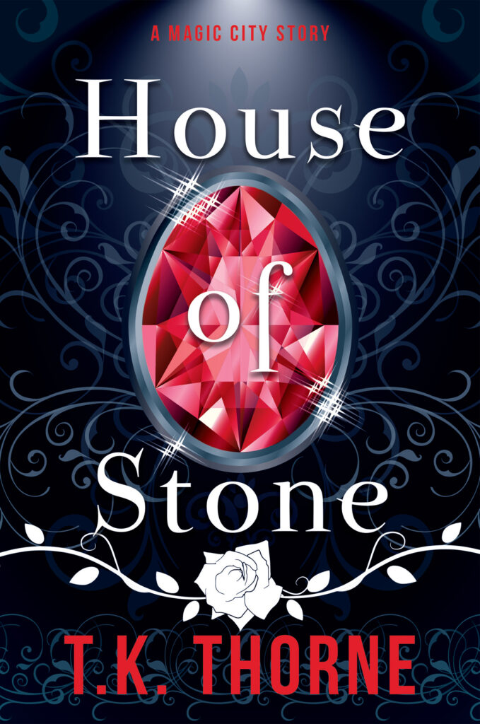 House of Stone_Front Cover_eBookjpg