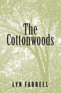 Cottonwoods, Lyn Farrell, Lyn Farquhar, Treasure, Family, Sister, Romance, Rural, Farm